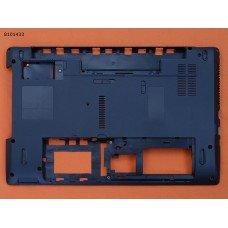 Корпус нижняя крышка Acer Aspire 5551 5551G 5742G 5741 5741Z, (поддон, днище, D Cover)