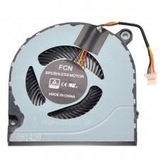 Вентилятор кулер для Acer Nitro AN515-51G AN515-52G, Predator Helios 300 G3, N17C1, (23.Q2CN2.002, 23.Q2CN2.001, Original)