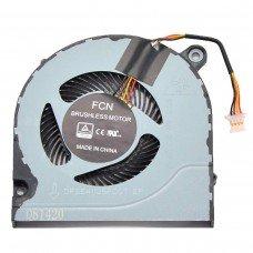 Вентилятор кулер для Acer Nitro AN515-51G, AN515-52G, Predator Helios 300 G3, N17C1, 23.Q2CN2.002, 23.Q2CN2.001, (Original)