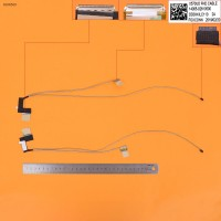 Шлейф матрицы Asus X570ud X570 X570ZD A570 series (eDP 30pin, Original)