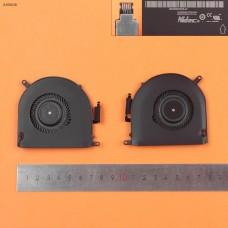 """Вентиляторы кулеры Apple MacBook Pro Retina 15"""" A1398 MC975 MC976 2013-2015 (левый+правый, High copy)"""