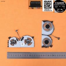 Вентилятор кулер для Xiaomi PRO13 Mi Air 13.3 2018, (EG50040S1-CD50-S9A, Original)