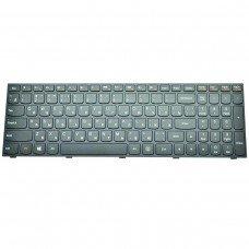 Клавиатура Lenovo IdeaPad g50-30 G50-70 Z50-70 B50-30 B50-45 Z51-70 500-14ACZ 500-15ISK RU (черная, Original )