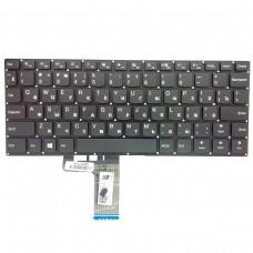 Клавиатура Lenovo Yoga 310-11 310-11IAP 710-11 710-11IKB 710-11ISK series, RU, Black