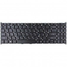 Клавиатура для Acer Swift 3 SF315-41 Aspire 3 A315-22 Aspire 5 A515-43 Extensa EX215-31, RU, черная