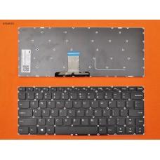 Клавиатура Lenovo Ideapad 310S-14 310S-14Isk 510S-14Ikb 710S-14 US (черная, Original)