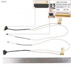 Шлейф матрицы HP 15-CE007TX 15-CE008TX series (eDP 30pin, Original)