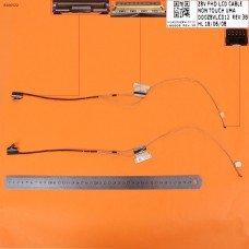 Шлейф матрицы Acer Aspire E5-475 E5-475G P249 TX40-g2 (eDP 30pin, Original)