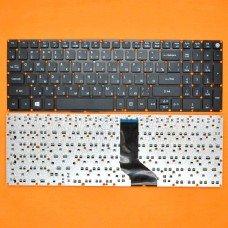 Клавиатура для Acer Aspire E5-722G, V3-574G, E5-573G, E5-532G, A315 A517 A515 A715 A717 series, RU, черная