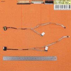 Шлейф матрицы MSI MS-16J1 MS-16J2 MS-16J5 GE62 (eDP 30pin)