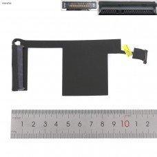 Шлейф Sata HDD/SSD Lenovo Thinkpad P50 P51 BP500, левый, 00UR836 DC02C007B10 SC10K04566