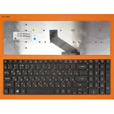 Клавиатура Acer Aspire 5755G 5830 E1-522 E1-532 E1-731 V3-551 V3-731 RU (чёрная, Original)