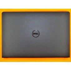 Корпус крышка матрицы Dell Inspiron 15 5000 5555 5558 (черная, 0G7HHP)