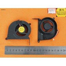 Вентилятор кулер Samsung RV411 RV415 RV420 RV511 (OEM)