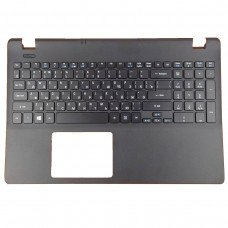 Корпус верхняя крышка Acer Aspire ES1-531, Extensa 2519, 6B.MZ8N1.022, (топкейс, с клавиатурой, без тачпада, C Cover, Original)