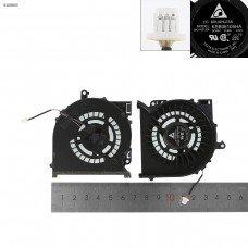 Вентилятор для Samsung NP770Z5E NP780Z5E, NP870Z5E NP870Z5G, NP880Z5E NP680Z5 NP670Z5E, (Original)