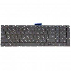Клавиатура для HP 250 255 G6, Pavilion 15-cd 15-CC 15-BS series, RU, Black