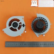 Вентилятор для SONY PlayStation 4 SLIM PS4 CUH-1200 Series, (KSB0912HE, Original)
