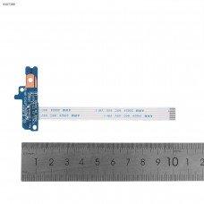 Кнопка включения с шлейфом Lenovo Z500 Z400 P400 P500 series, LS-9065P