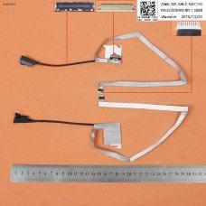 Шлейф матрицы для Dell Latitude E5550, (ZAM80, 0G0G8C, DC02C00A600, eDP 30pin, Original)