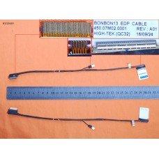 Шлейф матрицы для HP Pavilion X360 M3-U 13-U series, (Original)