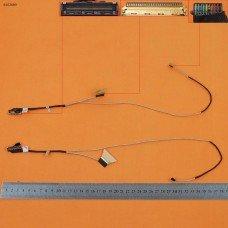 Шлейф матрицы для HP EliteBook 820 840 845 G3, 740 745 G3, 640 645 G2 G3 series, (6017B0584801, eDP 30pin, Original)