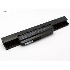 Батарея для Asus A43 A53 K43 K53 X53 X54 series, 10.8V 5200mAh (OEM)