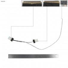 Шлейф матрицы для Asus X555L X555LD F555L A555L K555L X545L FL5800L, (1422-01VJ0AS 1422-01V20AS)