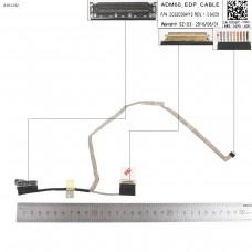 Шлейф матрицы для Dell Latitude E5270, (DC02C00AY10, 0JDGJY, ADM60, 30pin eDP, non touch)