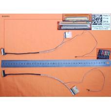 Шлейф матрицы для Dell Inspiron 15 3565 3567 3568, (450.0AH01.0032, 0YF0MG, Turis15, eDP 40pin)
