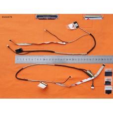 Шлейф матрицы для Dell Latitude E6440, (DC02001O200, 0W5JMV, VAL90, 40Pin)