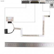 Шлейф матрицы для Dell Latitude 12 5280 5290, (01T1HC, DC02C00EI00, CDM60, eDP 30pin)
