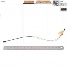 Шлейф матрицы для HP ProBook 440 441 445 446 G5 series, (DD0X8DLC000, eDP 30pin, Original)