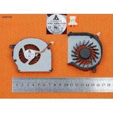 Вентилятор HP Compaq CQ62 G62 G72 CQ72 (Original)
