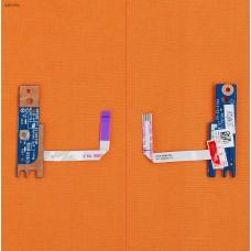 Кнопка включения с шлейфом для Dell Inspiron 15R 7520 5520, LS-8245P