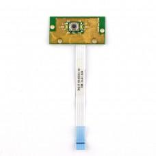 Кнопка включения с шлейфом для Dell Inspiron 15R M5110 N5110, DQ15 50.4IE02.001