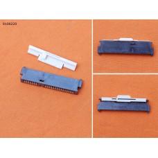 Адаптер переходник Sata HDD/SSD для Dell Latitude E6420 E6220 E6230, (Original)