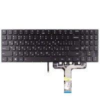 Клавиатура для Lenovo Legion y530-15ich Y540-15IRH Y545-15ICH Y740 Y9000K, RU/UA, (SN20T24414, V1604200S1, Y540P, PK131DG3D00, черная, с подсветкой)