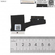 Кабель подключения батареи для Dell Inspiron 15 5570 5575 Latitude 3590, 0FM0F1, FM0F1, DC02002ET00, DC02002WT00
