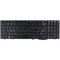 Клавиатура для HP Probook 6540B 6545B 6550B 6555B, RU, (черная, OEM)