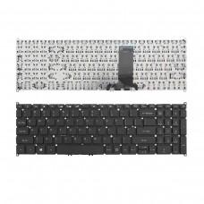 Клавиатура для Acer Aspire 3 A317 A317-32 A317-51 A317-51G, US, (черная, Original)