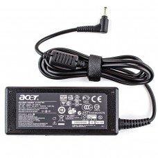 Блок питания для Acer 19V 3.42A 3.0*1.1mm, 65W, (угловой штекер)
