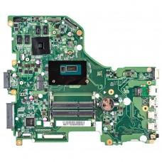 Системная плата DA0ZRTMB6D0 NB.G1T11.003 для ноутбука Acer Aspire V3-574G