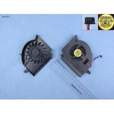 Вентилятор Samsung RF510 RF511 RF710 RF712 RC530 RC730 (Original)