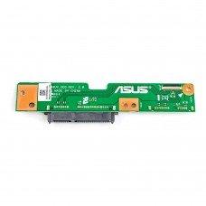 Плата X540UV_ODD Sata HDD/SSD для ноутбука Asus A540 A543 F540 F543 K540 K543 R540 R543 X540 X543, 90NB0HF0-R10010
