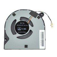 Вентилятор кулер для  Acer Swift SF314-52G SF314-53G SF315-41G SF315-51G SF315-52G, (DC 5V 0.5A, 23.GNUN5.001, Original)