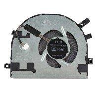 Вентилятор для Lenovo Flex 4-1480, Yoga 510-14ISK 510-14IKB, Type 80S7 80VD 80VB, (5F10L45845, 0FGL00009, DFS2004051H0T, DC28000HJF0, Original)