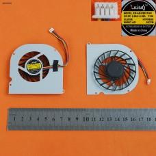 Вентилятор Asus F80 X82 F81