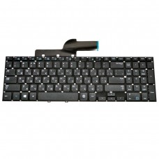 Клавиатура для Samsung np300e5v, np350e5c, np350v5c, np355e5c, np355v5c, np550p5c, RU, Black