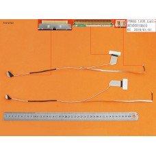 Шлейф матрицы Acer 5750 5755 GateWay NV55 NV57 Packard Bell TS11 TS44 OEM